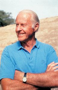 Gente de Galapagos: Thor Heyerdahl